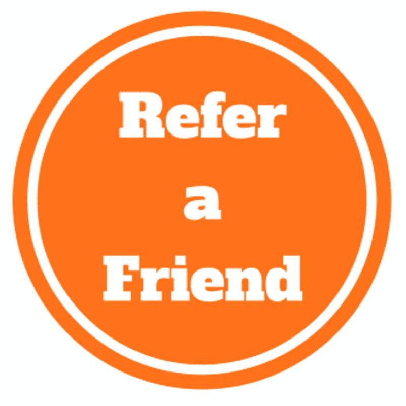 renovo hair clinic referral programme
